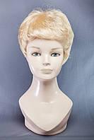 Короткие парики №15,цвет классический блонд