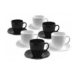 Столовые и чайные сервизы