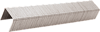 Скобы тип J, 8 мм, 1000 шт. 41E308 Topex