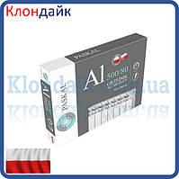 Алюминиевый радиатор отопления PASKAL 500/80