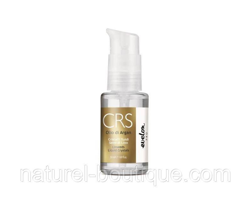 Флюид для волос Parisienne CRS Evelon Cristalli жидкие  кристаллы 50мл