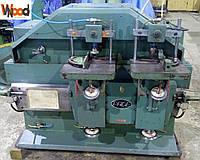 Автоматичний шипорізний верстат для овального шипа PADE SCD/U , фото 1
