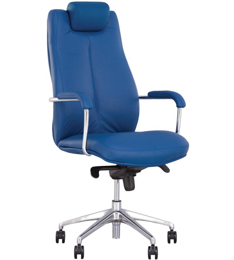 Кресло для руководителей SONATA steel MPD AL32 с механизмом «Мультиблок»