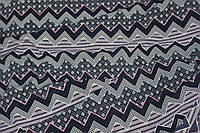 Лиловая полоса Ткань супер софт .  №640, фото 1
