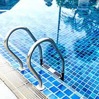 Как понизить ph воды в бассейне?