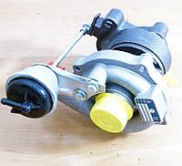 Турбина 1.5 L dCi Оригинал / Восстановленная, фото 1