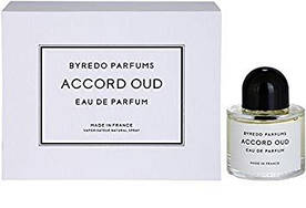 Парфюмерная вода унисекс Byredo Parfums Accord Oud, 100 мл