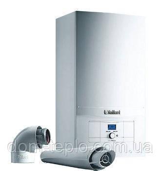 Котел газовый Vaillant turboTEC pro VUW 202/5-3