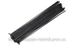 Спица нержавейка черная 238 мм