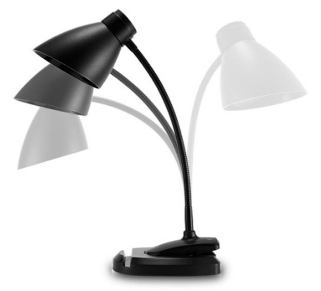 LED лампа-прищепка Remax RT-E500