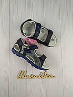 Боссоножки сандали на мальчика 31-36 подростковые (20-23,5 см), фото 1