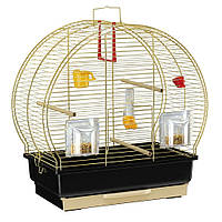 Ferplast LUNA 2 Золото клетка для попугаев и птиц