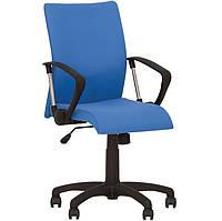 Кресло для персонала NEO new GTP Tilt PL62 с механизмом качания, фото 1