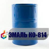Эмаль КО-814 Термостойкая краска 400°С