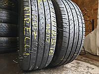 Шины бу 205/55 R16 Pirelli