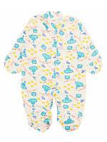 Ясельный человечек комбинезон для новорожденного мальчика или девочки