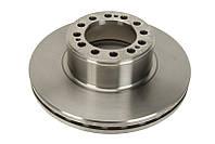 Тормозной диск SAF 430mmx45mm