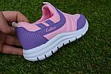 Кроссовки детские для девочки Nike, копия, фото 5