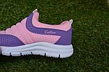 Кроссовки детские для девочки Nike, копия, фото 8