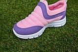 Кроссовки детские для девочки Nike, копия, фото 9