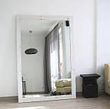 Зеркало напольное в рамке M602 VIRTUS. Для дома или салонов красоты. Дзеркало, фото 2