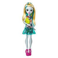 Кукла Monster High. Lagoona Blue. (Монстер Хай. Лагуна Блю)