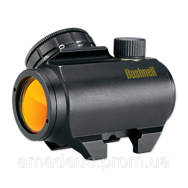 Коллиматорный прицел Bushnell Trophy TRS-25 Red Dot Sight 1x 25mm 3 MOA