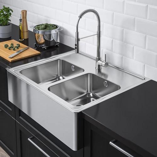 Кухонные смесители и мойки IKEA