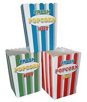 Коробки для попкорна