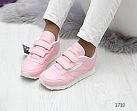 Женские кроссовки на липучках, фото 1