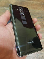 Корейская копия Huawei Mate 10 4/64GB Porsche Design Двойная камера! Черный!