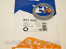Кольцо выхлопной трубы на Рено Логан II 1.2i 16V (>2012) -FA1 (Польша) 221-953
