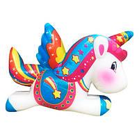 Мягкая игрушка антистресс Сквиши Единорог Squishy  с запахом №40