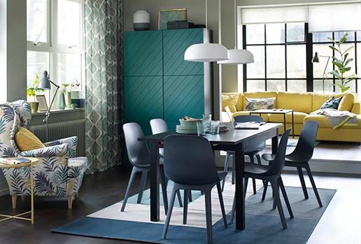 Кухонные столы IKEA
