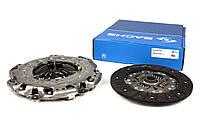 Комплект зчеплення SACHS MB Sprinter 906 218-519 3.0CDI OM642 (3000 951 824)