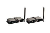 50 м HDbitT Беспроводной HDMI-удлинитель с ИК LKV388, фото 1