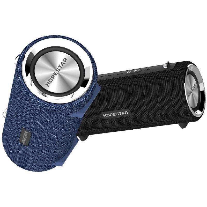 Hopestar P7 Портативная влагозащищенная Bluetooth акустика