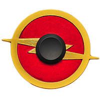 Спиннер Spinner Флеш метал №84