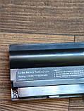 Аккумуляторная батарея для ноутбука  Asus A32-U24 10.8V 5200mAh, фото 3
