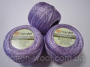 YarnArt Camellia (Камелия) 414