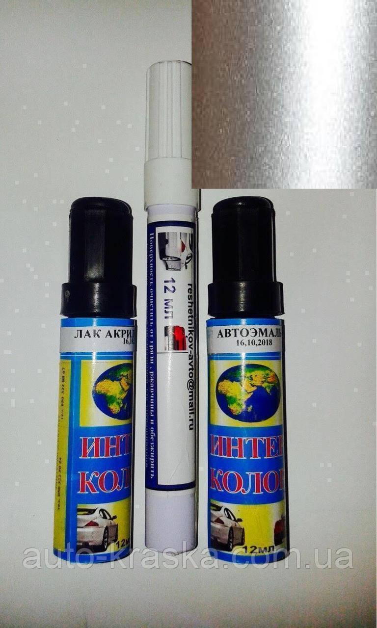 KLO-NISSAN. Набор для удаления царапин и сколов (цвета МОБИХЕЛ).
