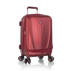 Чемодан Heys Vantage Smart Luggage (S) Burgundy