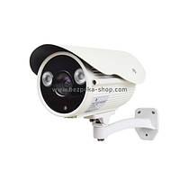IP-видеокамера ANCW-13M35-ICR 8mm + кронштейн для системы IP-видеонаблюдения