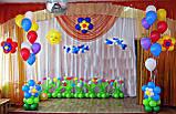 Оформление шарами, фото 2