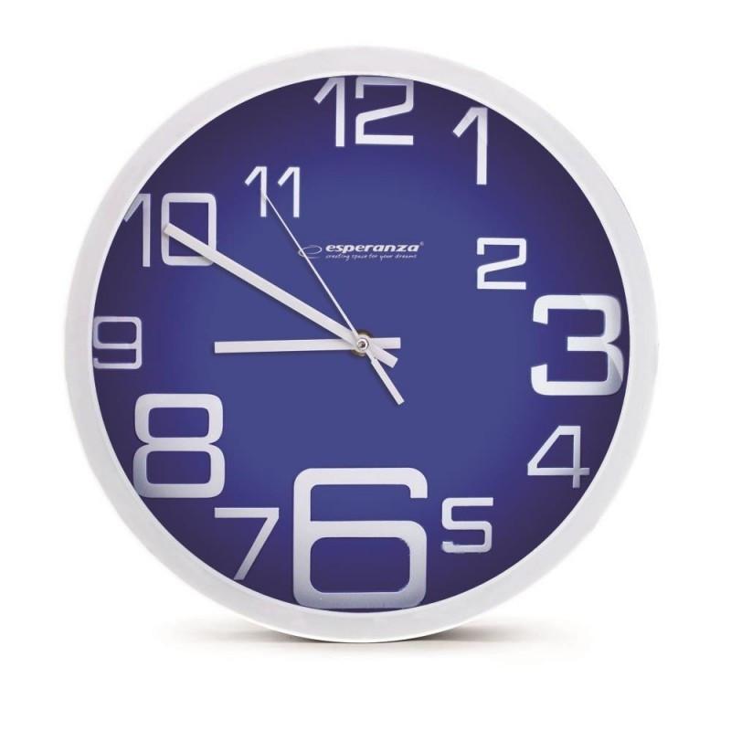 Настенные часы ESPERANZA MILAN EHC017B