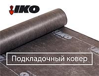 Подкладочный ковер IKO Armourbase Eco, рулон 50 м.кв.