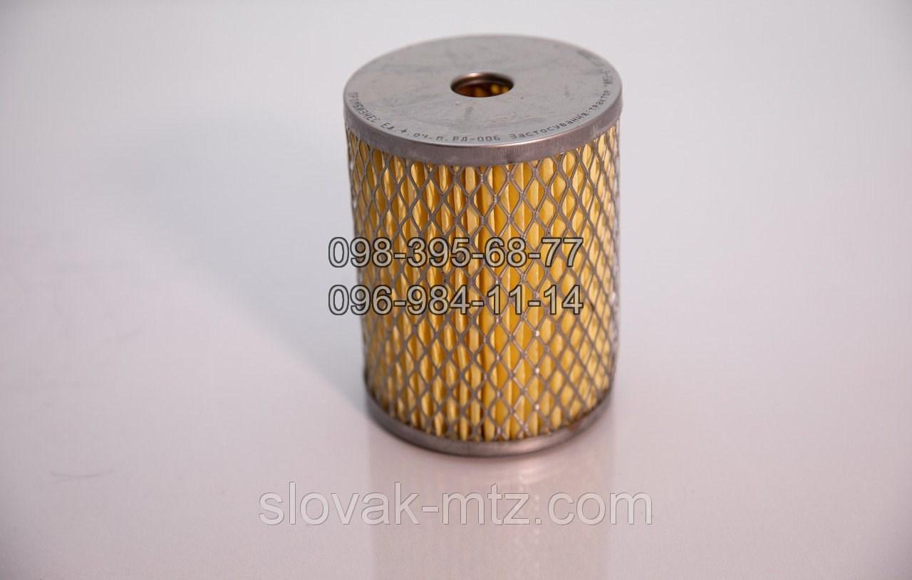 Элемент фильтра. топливного  МТЗ тон.оч.