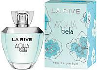 Женская парфюмированая вода AQUA BELLA 100 мл