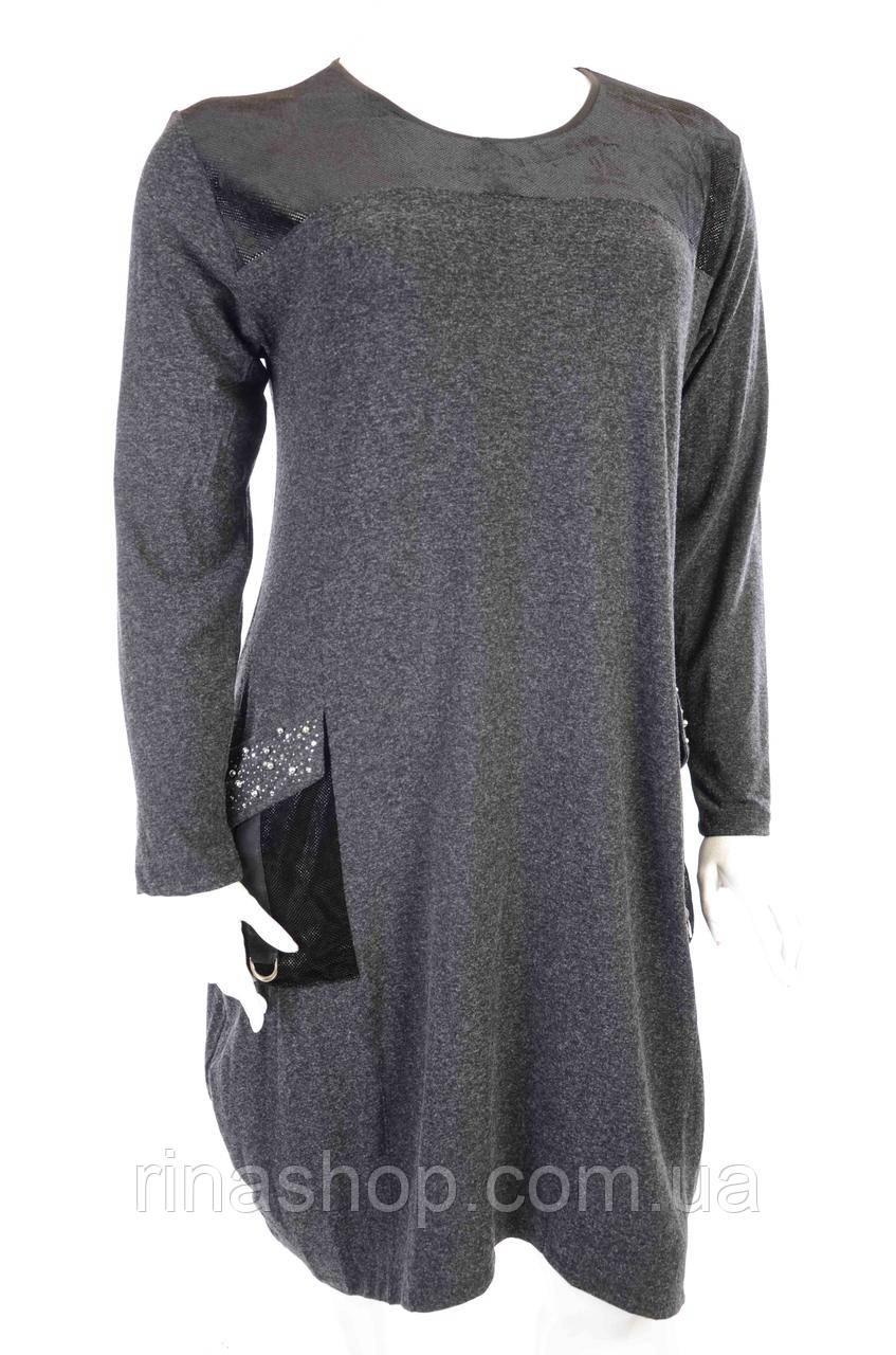 Платье женское 7530