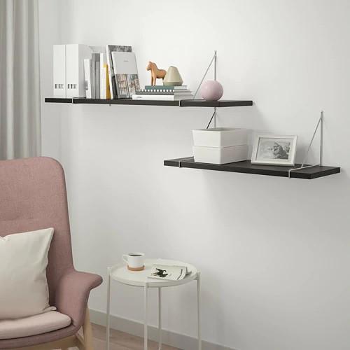 Настенные полки IKEA